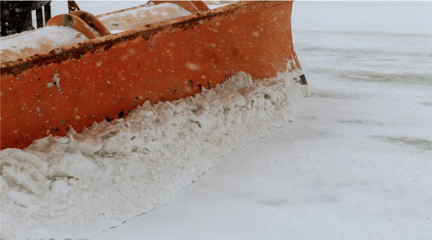 Snow Removal Williamsburg VA 3